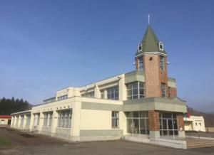 下居辺小学校,なつぞら,ロケ,十勝,士幌町
