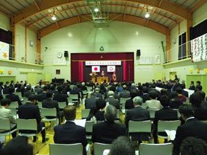 士幌町,なつぞら,下居辺小学校