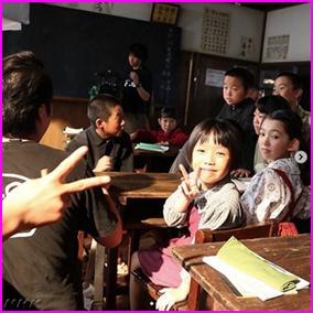 なつぞら,下居辺小学校,ロケ,十勝,士幌町